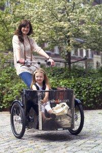 nihola bike